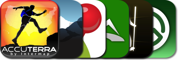 AppGuide Updated: Hiking Apps
