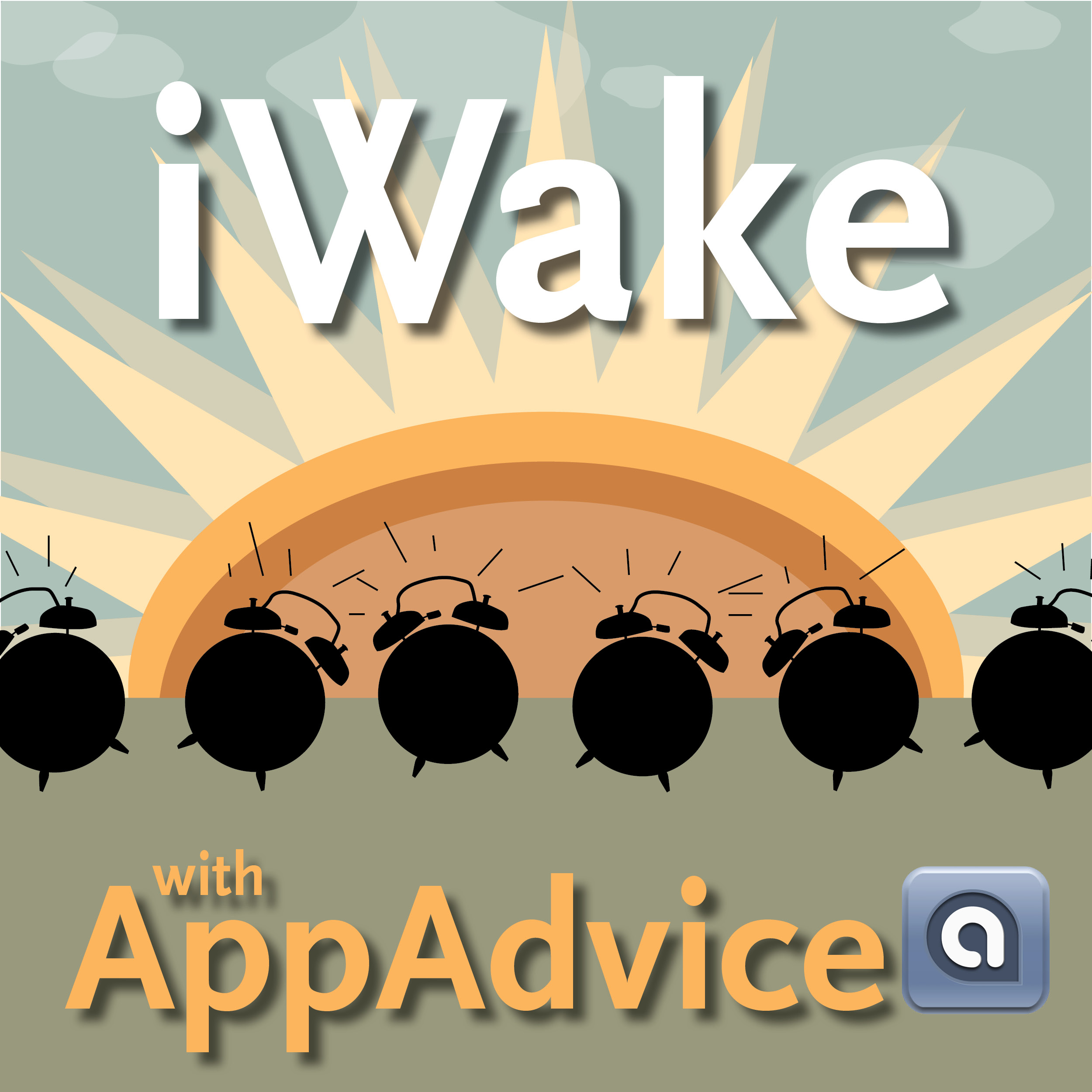 iWake With AppAdvice For Friday Now Available