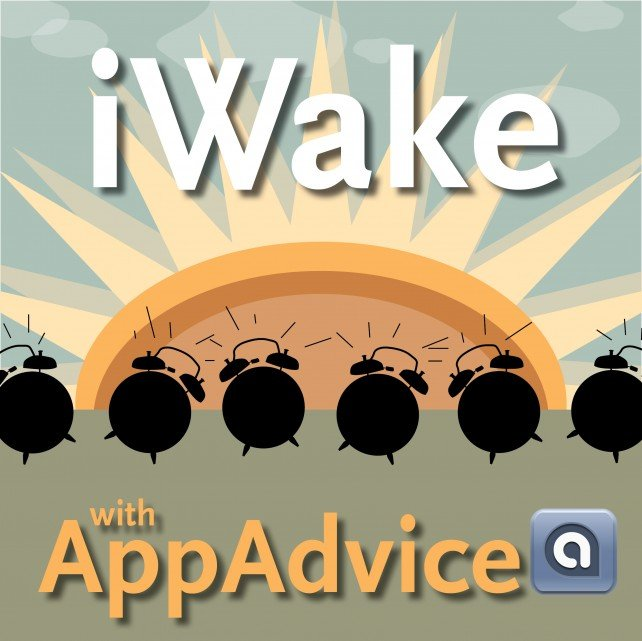 iWake With AppAdvice For Wednesday Now Available