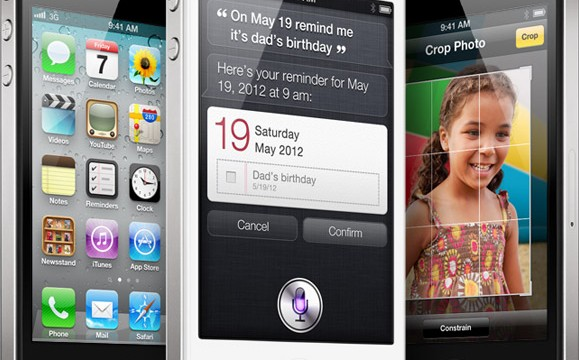 iPhone 4S Set For December 16 Round Of International Launches