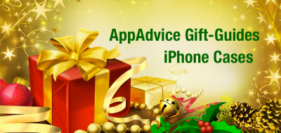 AppAdvice Gift-Guide: iPhone Cases