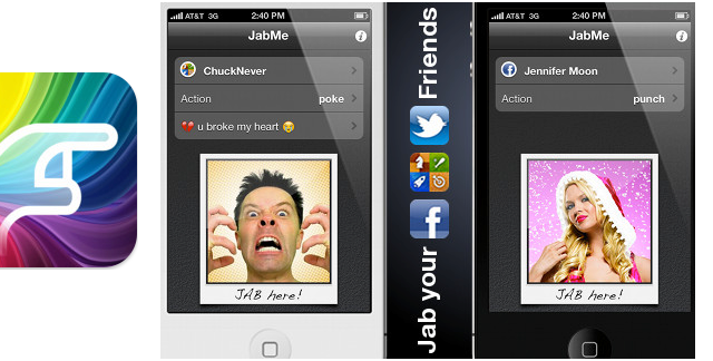 JabMe, The Hilarious Social Entertainment App, Receives An Update
