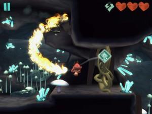 LostWinds by Frontier Developments Ltd screenshot