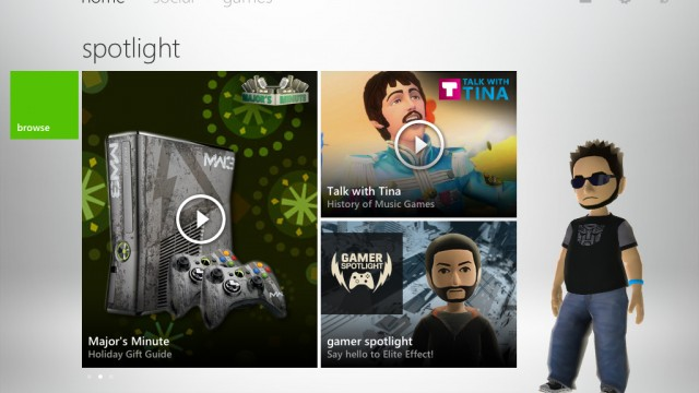 Microsoft Releases The Official Xbox Live Companion App As A Free Download For iPad, iPhone, And iPod Touch
