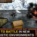EA Releases Trenches II For iOS: Enlist Now