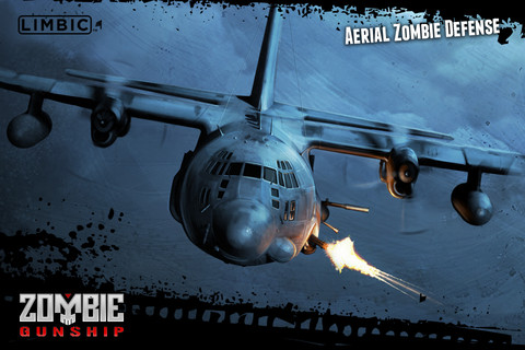 Zombie Gunship Is Free For A Limited Time