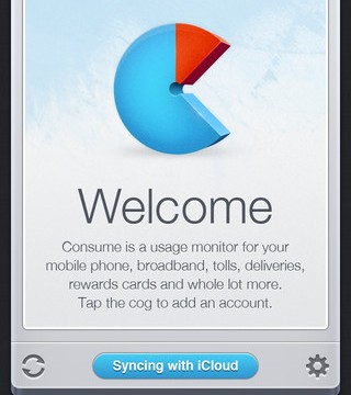 Consume 2.0 Brings iPad Support With iCloud Sync And More