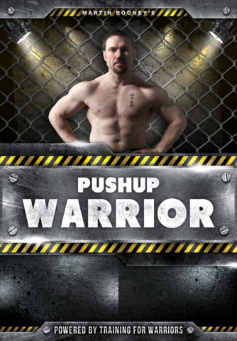 Martin Rooney's Very Own Pushup App