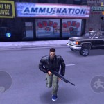 Liberty City Goes Mobile: Grand Theft Auto 3 For iOS Arrives