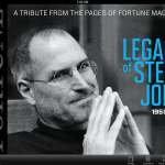 Read About More Than 30 Years Of Steve Jobs' Life In This App