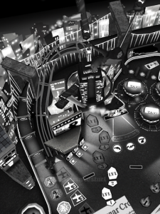 Save The Dame And Get The Bills Paid In The Detective Pinball Adventure, Plus Win A Copy