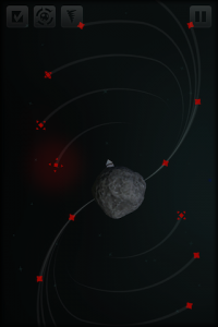 NEW ORBIT by Blackish screenshot