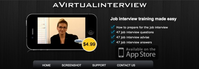 Appsonite's Interview App Is Costly But Effective