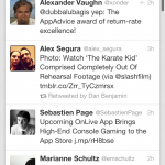 Twitter Launches A Redesigned iPhone Client - Featuring A Brand New UI