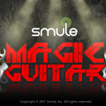 Rock Out With Magic Guitar
