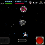 Take A Trip Through Space And Back To The Early Nineties, NES Style