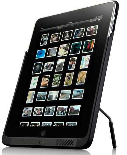PowerBack Battery Case