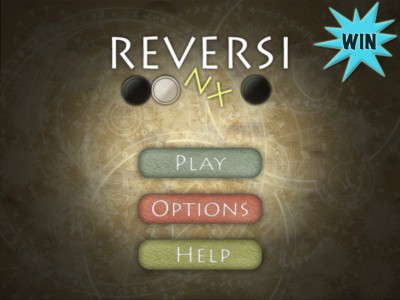 A Chance To Win Reversi NX For iPad