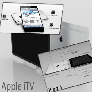 AppAdvice Daily: 2012 iDevice Predictions/Rumors