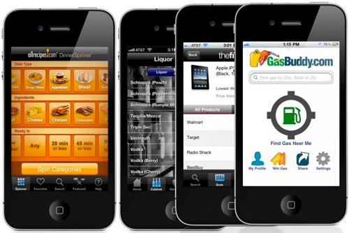 Savings Apps