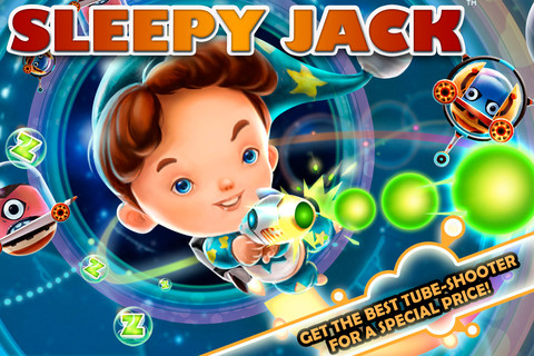 Travel Through Awesome Dream Worlds In Sleepy Jack