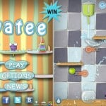 A Chance To Win Watee For iPhone And iPad