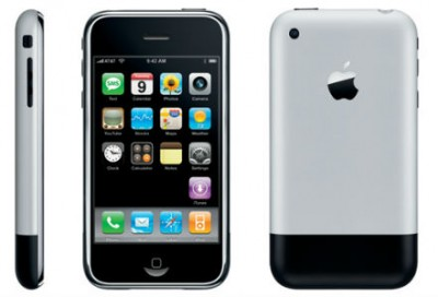 Five Years Ago Today, The iPhone Entered Our Lives For The First Time