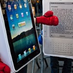 Apple Hopes To Deliver Crippling Blow To Kindle Fire At Tomorrow's Event