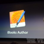 Apple Announces iBooks Author - Mac App To Create Interactive Textbooks