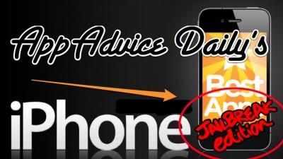 AppAdvice Daily: Best iPhone Jailbreak Apps