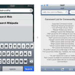 Jailbreak Only: Use CommandSpot To Improve Spotlight Search On Your iDevice