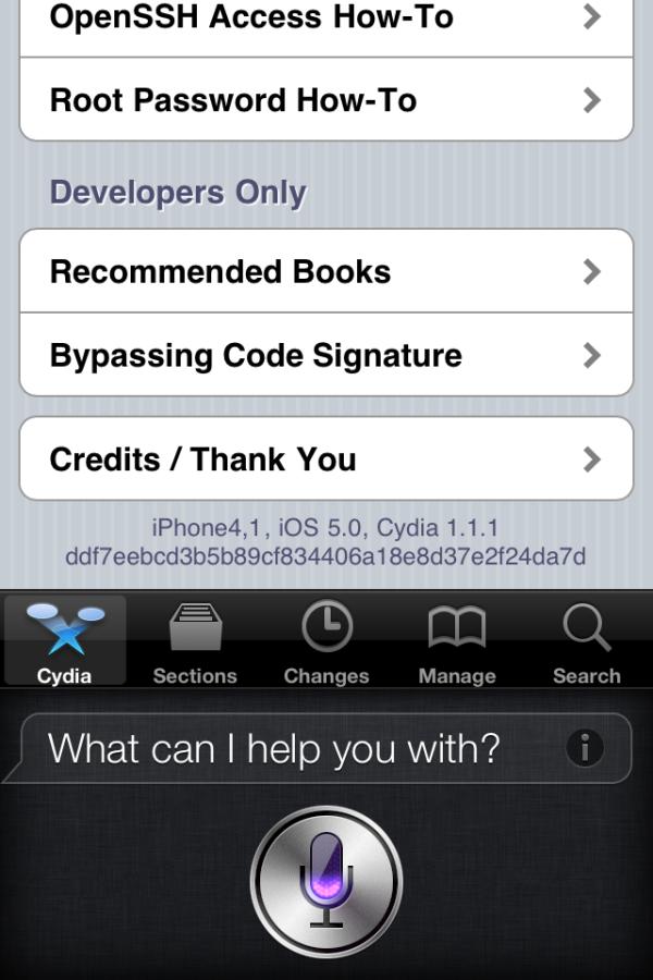 Jailbreak Dream Team Now Even Closer To Finishing iPhone 4S Jailbreak Solution