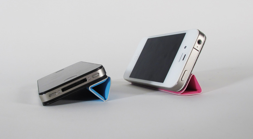 This Smart Cover For iPhone Has Already Reached Its Funding Goal On Kickstarter