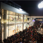 Madness At Beijing iPhone 4S Launch: Eggs Thrown, SWAT Team Called