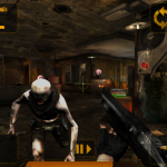 Rage HD Gets Updated: Adds Mutant Bash Store, In-App Purchasing