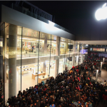 Apple Targets Scalpers With New iPhone 4S Lottery System In China