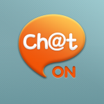 Samsung Takes On iMessage: Launches ChatON, Its Own Messaging Service