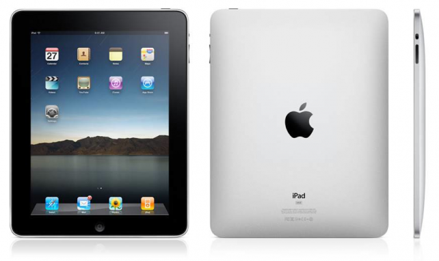"Apple's March Launch For iPad 3 Is Apparently ""Completely Accurate"""