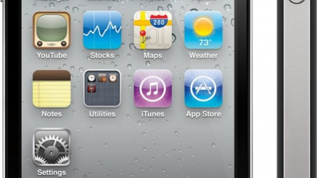 New Study Claims 54 Percent Of Near-Term Smart Phone Buyers Looking To Get An iPhone 4S
