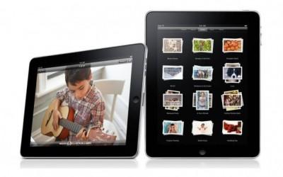 New iPad 3 Rumors: Improved Display But Similar Design?