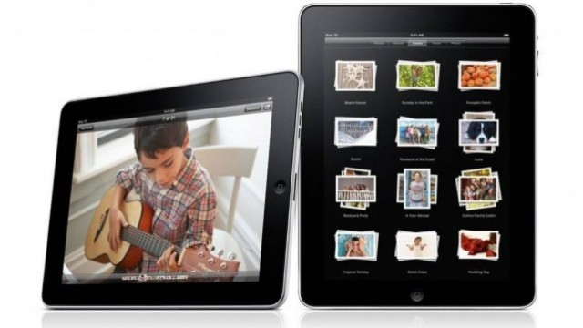 New iPad 3 Rumors: Improved Display But Similar Design?