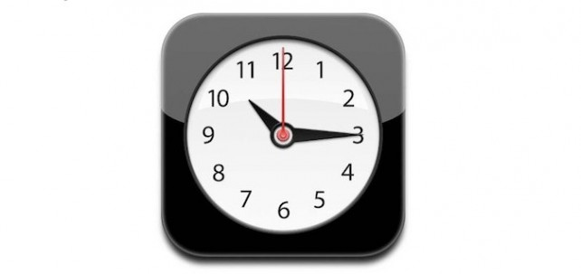 For The Second Year Running, iOS 4.2.1 Users Are Encountering New Year Alarm Issues