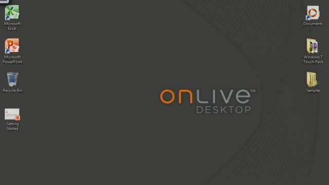 OnLive Desktop Now Available In The App Store