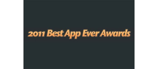 Macworld 2012: The Most Popular iOS Applications Of 2011 Are Announced