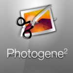 Photogene For iPhone, iPad Updated: New Sharing Options, New Edit Tools And More
