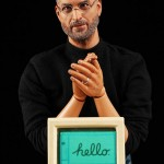 Apple Says Steve Jobs Action Figure Won't Be Visiting Any Barbie Dream Houses