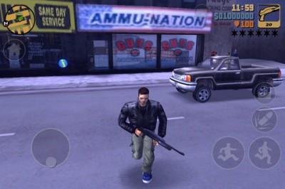 Attention, Gangsters - Grand Theft Auto 3 Can Be Modded