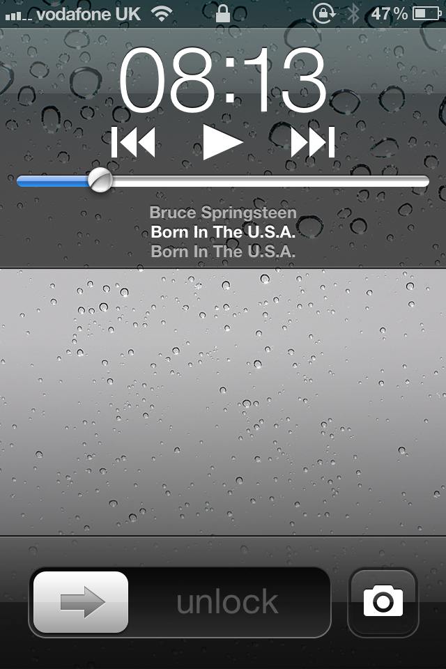 Jailbreak Only: Recludo - Takes You Straight To The Music App When Unlocking