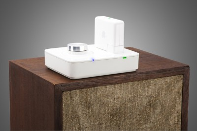 CES 2012: Griffin Twenty Provides AirPlay To Your Existing Non-AirPlay Speakers