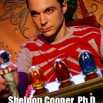 Quirky App Of The Day: Sheldon Quotes
